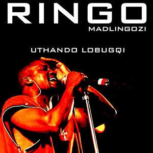 Ringo Madlingozi 歌手頭像
