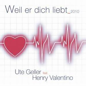 Ute Geller feat. Henry Valentino 歌手頭像