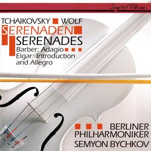 Semyon Bychkov, Berliner Philharmoniker 歌手頭像