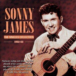 Sonny James 歌手頭像