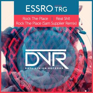 Essro & TRG 歌手頭像