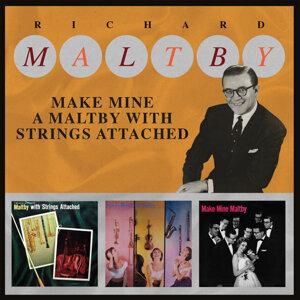 Richard Maltby 歌手頭像