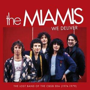 The Miamis 歌手頭像