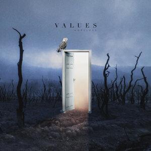 Values 歌手頭像