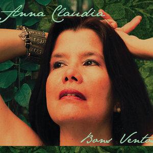 Anna Claudia 歌手頭像