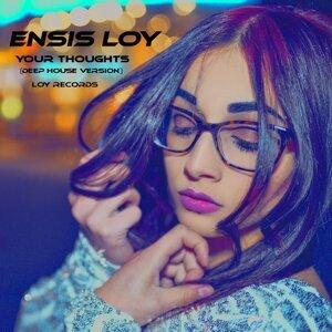 Ensis Loy 歌手頭像