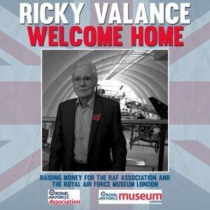 Ricky Valance 歌手頭像