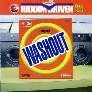 Riddim Driven: Wash Out アーティスト写真