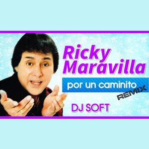 Ricky Maravilla 歌手頭像