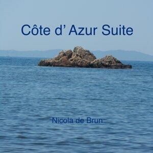 Nicola de Brun 歌手頭像