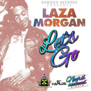 Laza Morgan 歌手頭像