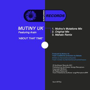 Mutiny UK