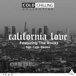 Cold Chilling Collective 歌手頭像