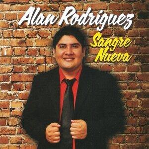 Alan Rodríguez 歌手頭像