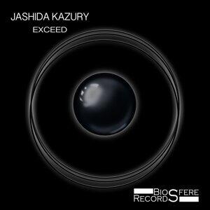 Jashida Kazury 歌手頭像