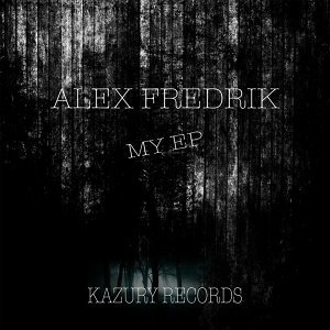 Alex Fredrik 歌手頭像