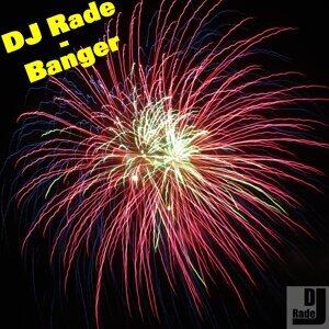 DJ Rade 歌手頭像
