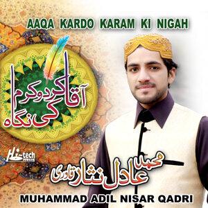 Muhammad Adil Nisar Qadri 歌手頭像