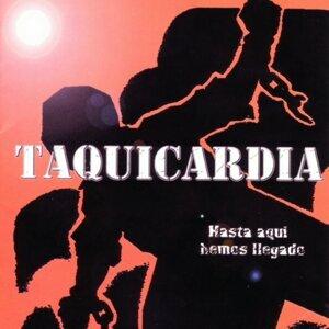 Taquicardia 歌手頭像