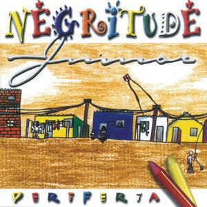 Negritude Júnior 歌手頭像