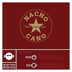 Nacho Cano 歌手頭像