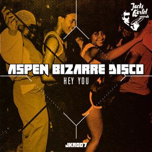 aspen bizarre disco 歌手頭像