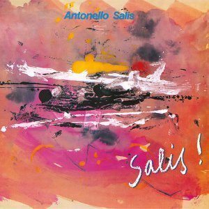 Antonello Salis 歌手頭像