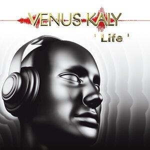 Venus Kaly 歌手頭像