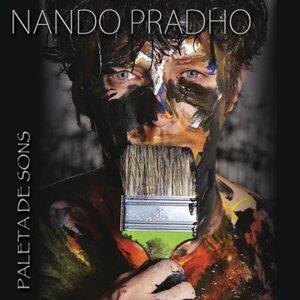 Nando Pradho 歌手頭像