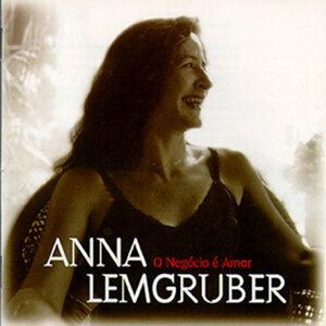 Anna Lemgruber 歌手頭像