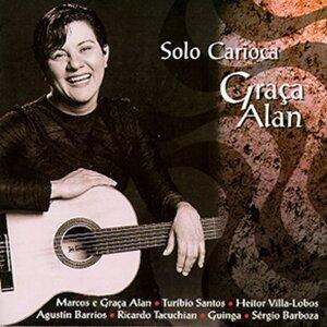 Graça Alan 歌手頭像