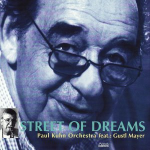 Paul Kuhn Orchestra 歌手頭像