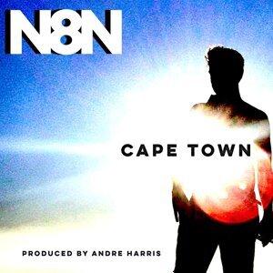 N8N 歌手頭像