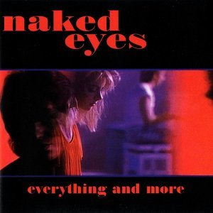 Naked Eyes 歌手頭像