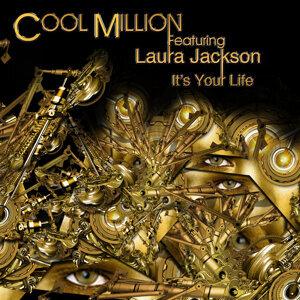 Cool Million featuring Laura Jackson 歌手頭像