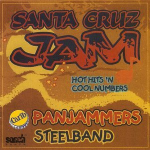 Pan Jammers Steelband 歌手頭像