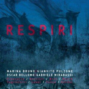 Marina Bruno, Gianvito Pulzone, Oscar Bellomo, Gabriele Mirabassi 歌手頭像