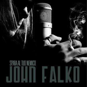 John Falko 歌手頭像