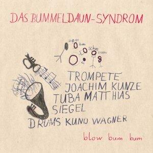 Das Bummeldaun-Syndrom 歌手頭像