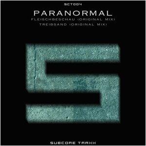 Paranormal 歌手頭像