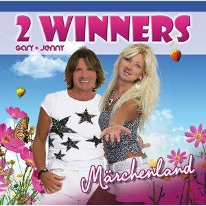 2 Winners 歌手頭像