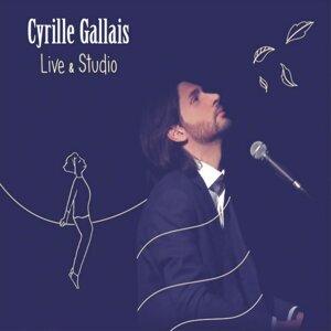 Cyrille Gallais 歌手頭像