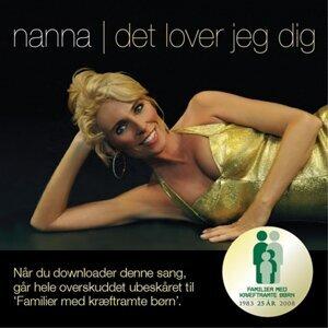 Nanna Lüders 歌手頭像
