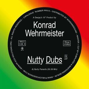 Konrad Wehrmeister 歌手頭像