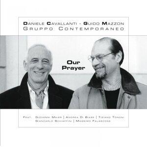 Daniele Cavallanti, Guido Mazzon, Gruppo Contemporaneo 歌手頭像