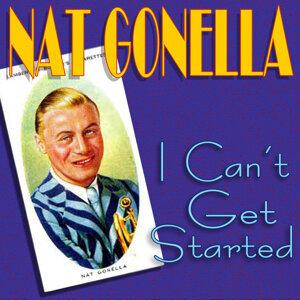 Nat Gonella 歌手頭像