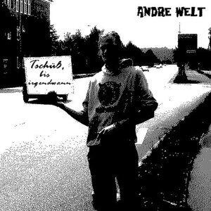 Andre Welt 歌手頭像