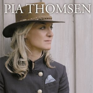 Pia Thomsen 歌手頭像