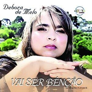 Debora de Melo 歌手頭像