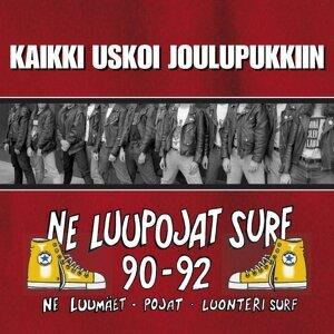 Ne Luupojat Surf 歌手頭像